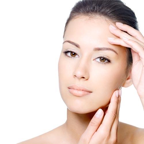 depilacija obraza